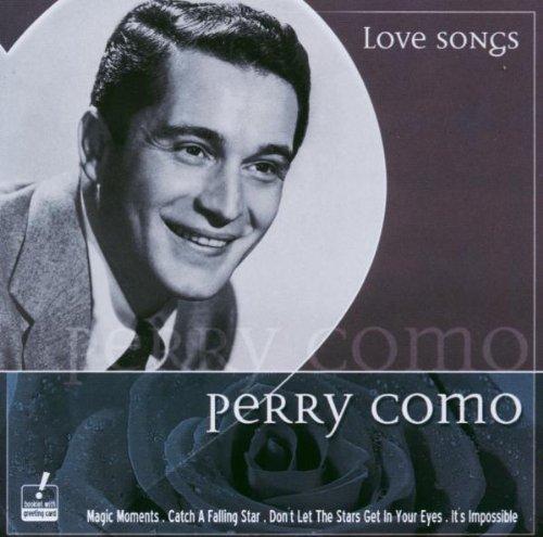 Perry Como - Love Songs