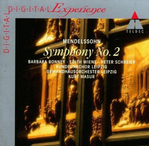 Kurt Masur - Sinfonie 2 / Hymn Of Pr.