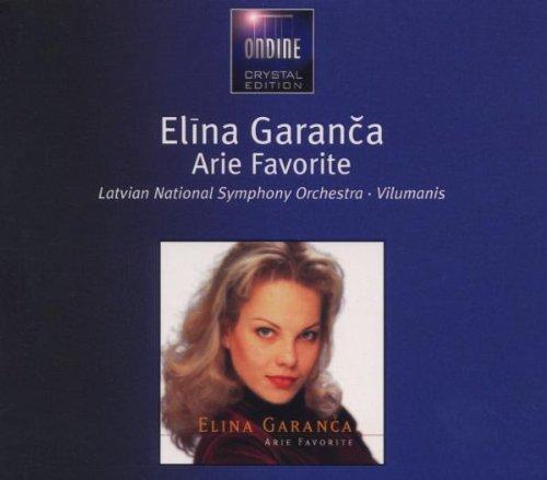 Garanca - Arie Favorite