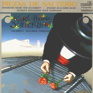 Karl-Heinz Schickhaus - Piezas de Salterio (Spa...