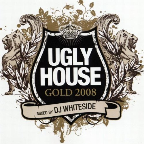 Various - Ugly House Gold 2008