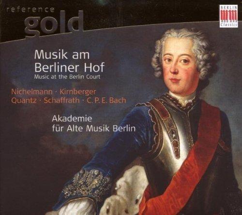 Akademie für Alte Musik Berlin - Musik am Berli...