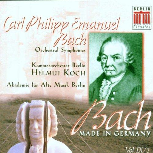 R. Münch - Orchestral Sinfonien 1-4 u.a.