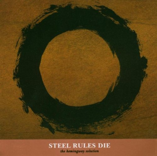 Steel Rules die - The Hemingway Solution