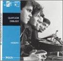 Quatuor Debussy - Werke für Streichquartett