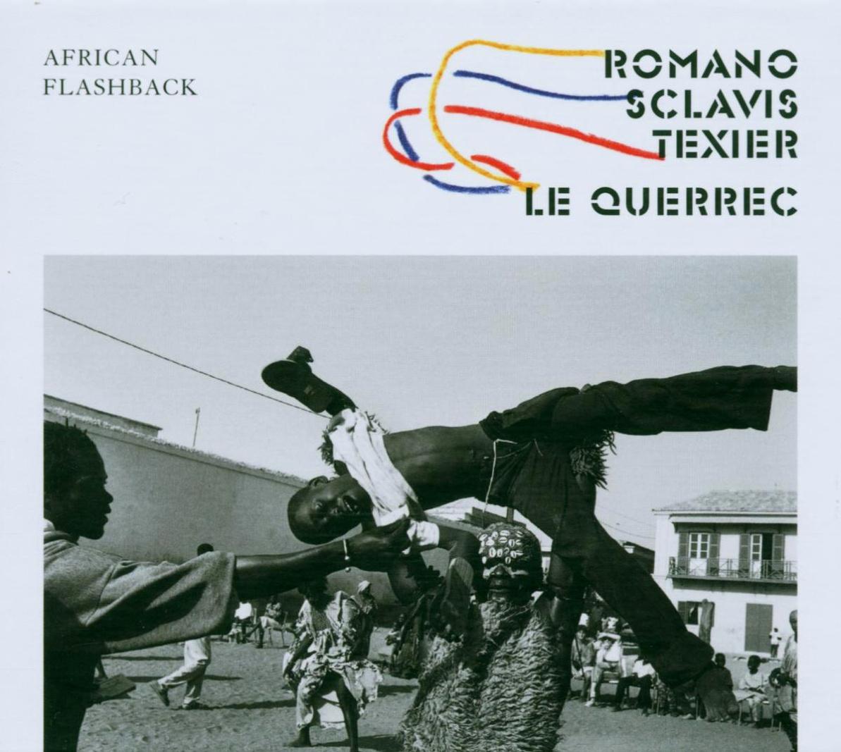 Sclavis,Texier Romano - African Flashback