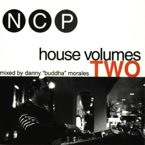 Various - Ncp House Volumes 2 CD