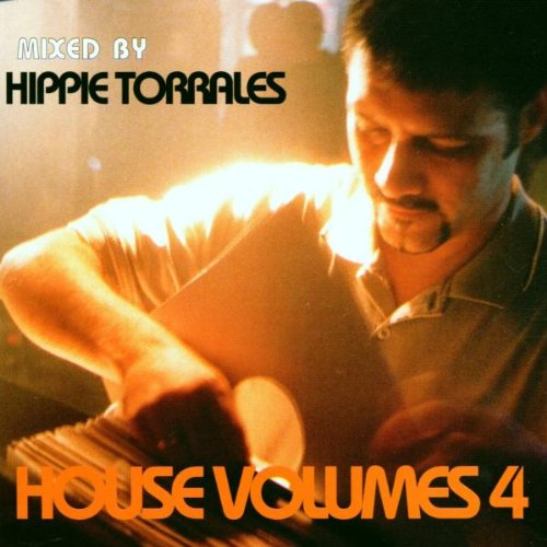 Hippie Torrales - House Volumes 4