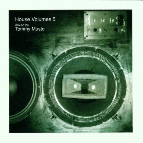 Various - Ncp House Volumes 5 CD