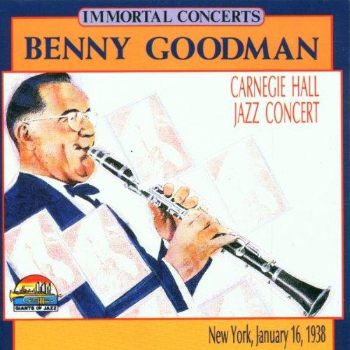 Benny Goodman - Carnegie Hall Jazz Concert
