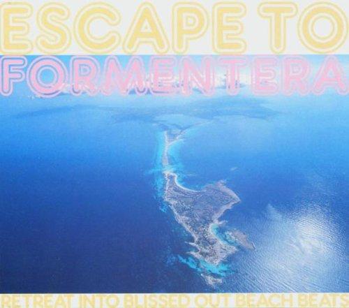 Various - Escape to Formentera