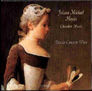 Piccolo Concerto Wien - Chamber Music