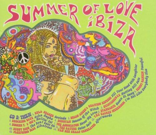Various - Summer of Love Ibiza