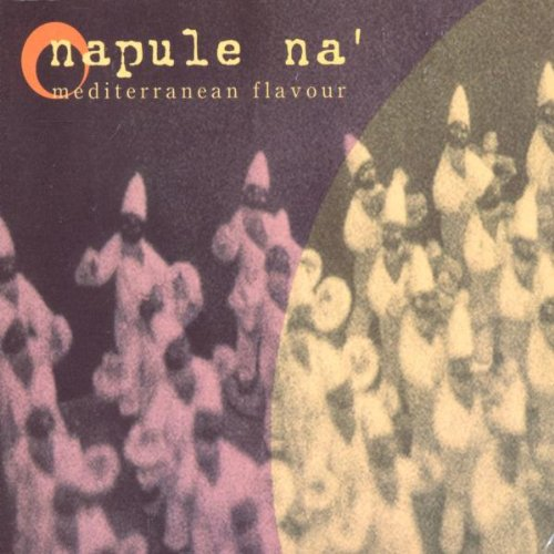 Various - Napule Na CD