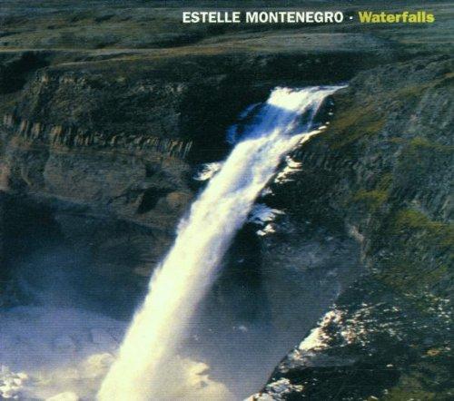 Estelle Montenegro - Waterfalls