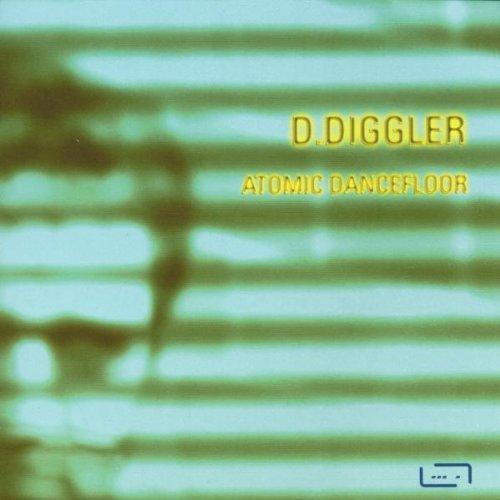 D.Diggler - Atomic Dancefloor