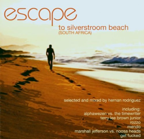 Various - Escape to Silverstroom Beach