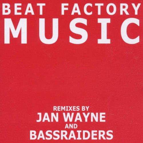 Beat Factory - Music