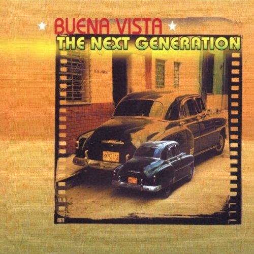 Various - Buena Vista: the Next Generati
