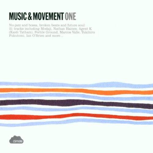 Various - Music & Movement 1