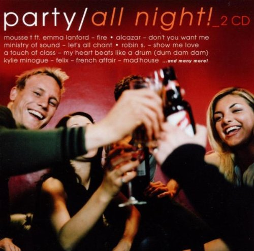Various - Party All Night