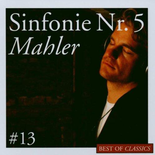 Adrian Leaper - Best of Classics 13: Mahler