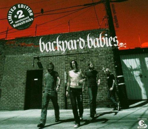 Backyard Babies - Stockholm Syndrome (Ltd. Edit...
