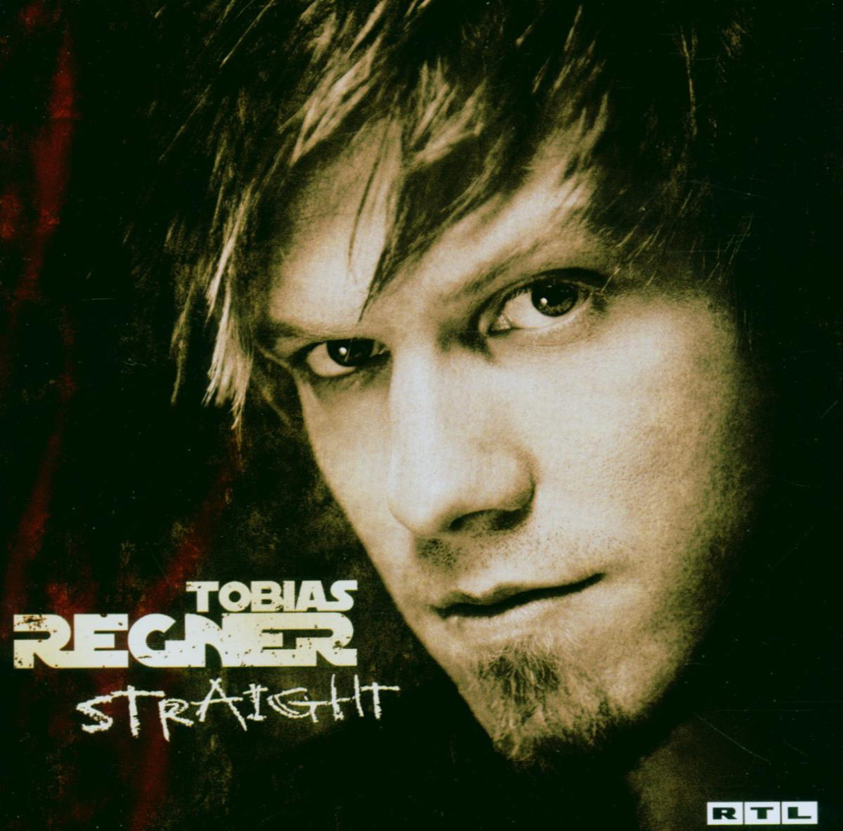 Tobias Regner - Straight (Standard Edition)