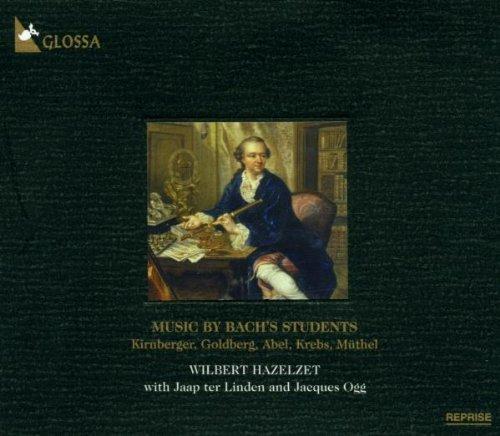 Hazelzet - Musik Von Bach-Schülern