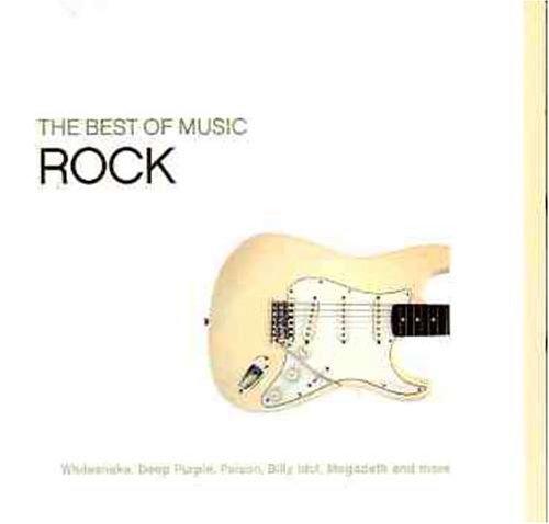 Various - Best of Music Rock