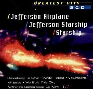 Jefferson Airplane - Jefferson Starship/Starship