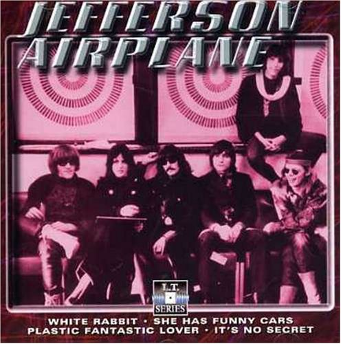 Jefferson Airplane - Someone to Love (Live)