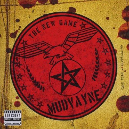 Mudvayne - The New Game/Standard