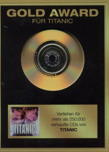 Titanic - Gold Award: Titanic