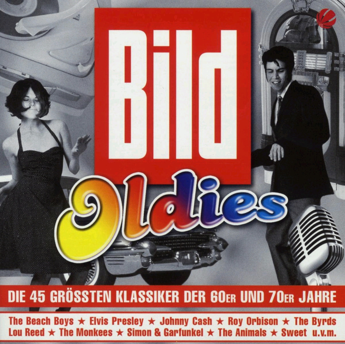 Various - Bild Oldies