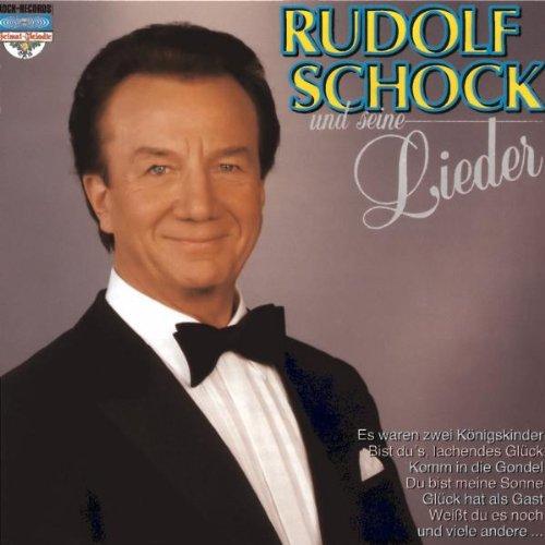 Rudolf Schock - Rudolf Schock und Seine Lieder