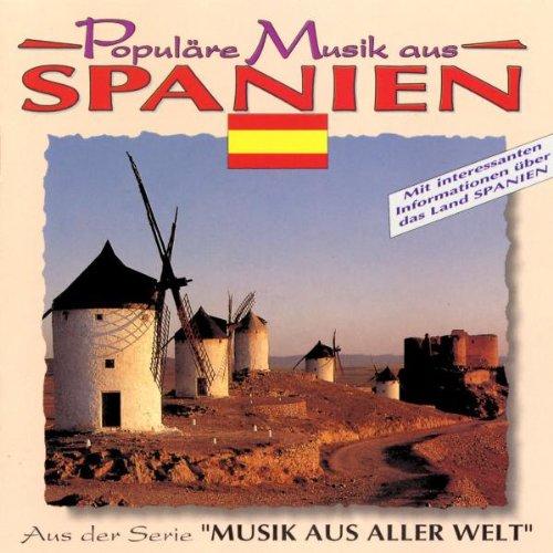 Los Huertas - Populäre Musik aus Spanien