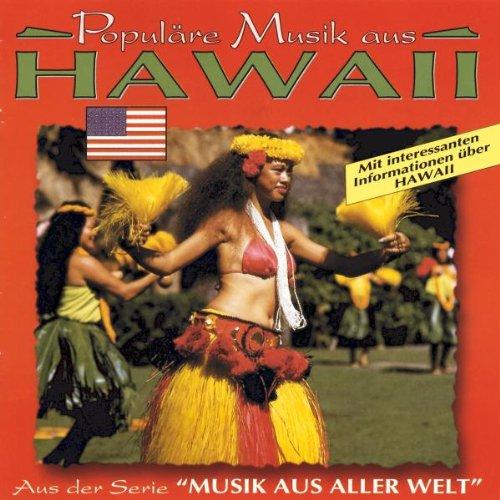 the Royal Hawaiian Minstrels - Populäre Musik a...