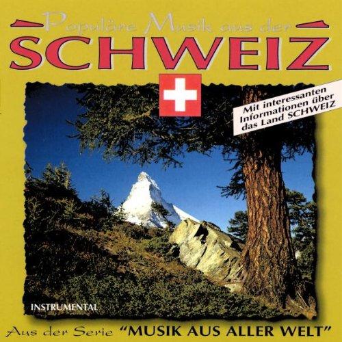 Schwyzeroergeli-Trio Liebi - Populäre Musik aus...