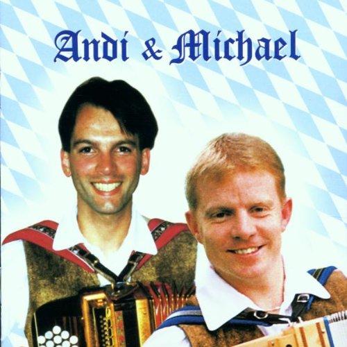 Andi & Michael - Mit Musik Durch´S Leben