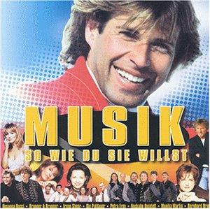 Various - Musik So Wie du Sie Willst