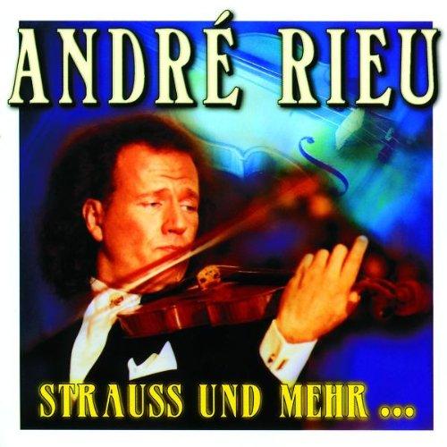 Andre Rieu - Strauß und Co. (Träume aus Musik)