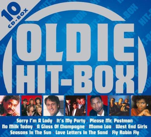 Various - Oldie Hit-Box