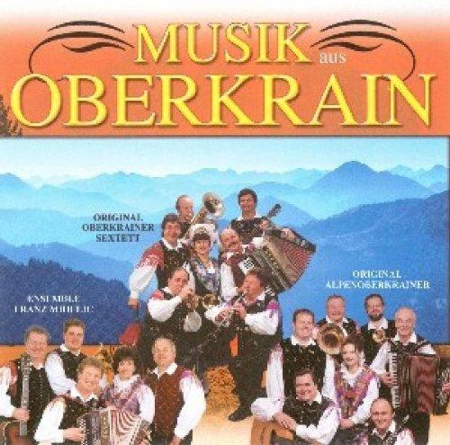 Various - Musik aus Oberkrain