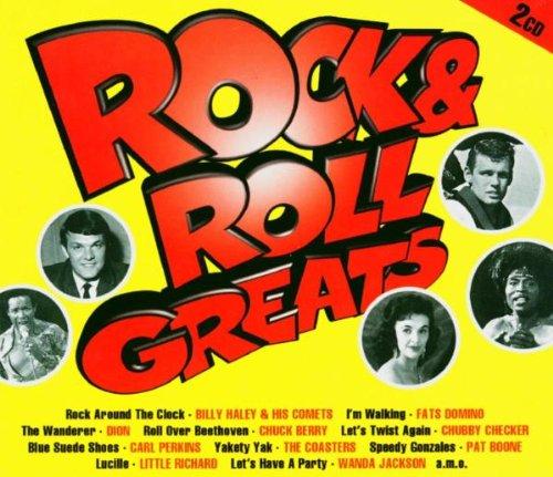 Bill Haley - Rock & Roll Greats