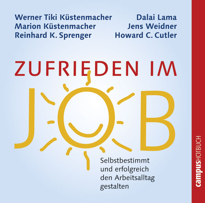 Various - Zufrieden Im Job