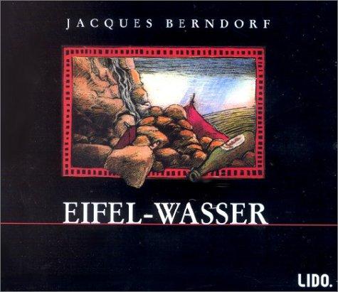 Eifel-Wasser. 3 CDs.