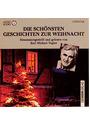 Die schönsten Geschichten zur Weihnacht - Karl Michael Vogler [2 CDs]