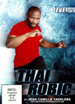Thai Robic Level 2