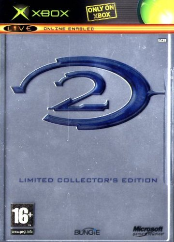Halo 2 - Limited Edition Englisch